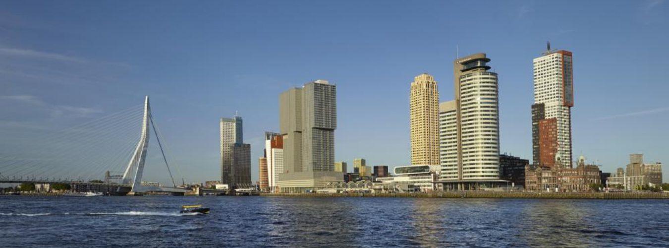 Vrijmetselaarsloge De Drie Kolommen Rotterdam